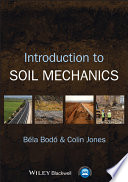Introduction to Soil Mechanics Book