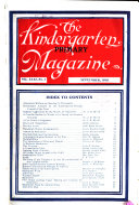 Pdf Kindergarten Primary Magazine