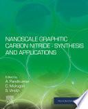 Nanoscale Graphitic Carbon Nitride
