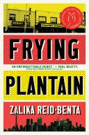 Frying Plantain [Pdf/ePub] eBook