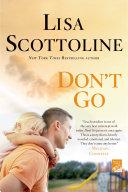 Don't Go [Pdf/ePub] eBook