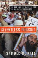 Relentless Pursuit Pdf/ePub eBook