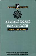 Las Ciencias Sociales en la Divulgacion