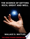 The Science of Getting Rich  Great And Well Book