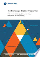 The Knowledge Triangle Programme