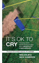 It's Ok to Cry