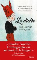 Pdf La dictée, une passion française Telecharger
