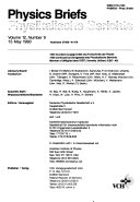 Physics Briefs Book PDF