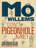 Don t Pigeonhole Me  Book