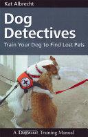 Dog Detectives