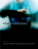 What is Addiction  Book