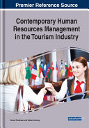 Pdf Contemporary Human Resources Management in the Tourism Industry