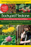 Backyard Medicine Pdf/ePub eBook