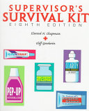 Supervisor s Survival Kit