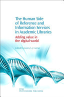 The Human Side of Reference and Information Services in Academic Libraries [Pdf/ePub] eBook