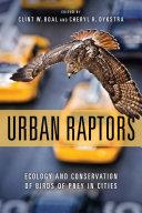 Pdf Urban Raptors