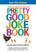 Pretty Good Joke Book