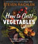 How to Grill Vegetables Pdf/ePub eBook