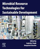 Microbial Resource Technologies for Sustainable Development Book