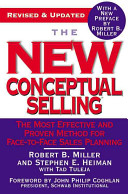 The New Conceptual Selling Book