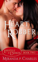 Heart Robber Book PDF
