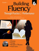 Building Fluency Through Practice   Performance  Grade 1