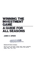 Winning The Investment Game