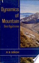 Dynamics of Mountain Geosystems