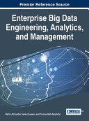 Enterprise Big Data Engineering, Analytics, and Management - Seite 82