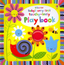 Baby's Very First Little Touchy-Feely Play Book