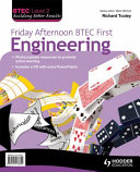 Friday Afternoon Btec First Engineering