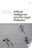 Artificial Intelligence And The Legal Profession Book PDF