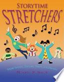 Storytime Stretchers Book