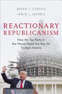 Reactionary Republicanism