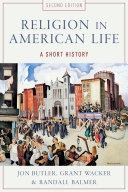 Religion in American Life Pdf/ePub eBook
