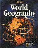 Glencoe World Geography  Student Edition