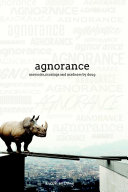 Agnorance   Memoirs  Musings and Madness by Doug