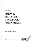 Simon & Schuster Workbook for Writers