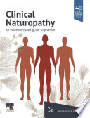 """Clinical Naturopathy: An evidence-based guide to practice"" by Jerome Sarris, Jon Wardle"