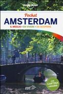 Guida Turistica Amsterdam. Con cartina Immagine Copertina