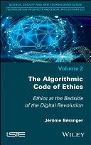 The Algorithmic Code of Ethics