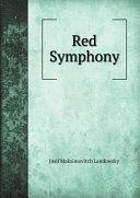 Pdf Red Symphony