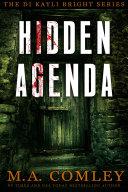 Hidden Agenda Pdf