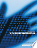 Cyber Crime Investigation
