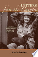 Letters from the Country Book PDF