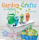 Garden Crafts for Children
