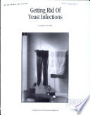 Getting Rid of Yeast Infections Book