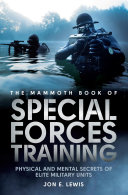 The Mammoth Book Of Special Forces Training