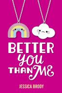 Pdf Better You Than Me