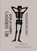 Mel Gordon s Cabarets of Death Book PDF
